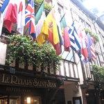 Hôtel Le Relais Saint Jean