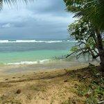 playa de isla bastimentos