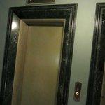 Old style elevators