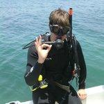 lets go dive