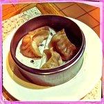 Steamed Beef Dumpling