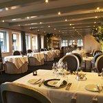 Restaurant Munkebo Kro Foto