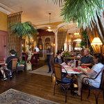 Tangir Room (main Dining)