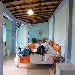 interior habitacion en 2 piso