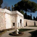 Cellar near Aranjuez