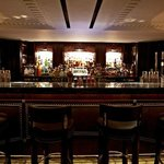 The Luggage Room is located at London Marriott Hotel Grosvenor Square