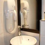 Room 33 privilegée for 2 - Bathroom