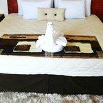 Bed Mmmmmm :)
