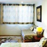wow  :) room.