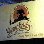 Monchados Foto