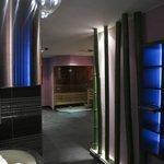 Hotel Kolb Classic - Saunabereich