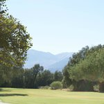 Golf Course, Furnace Creek Ranch