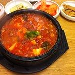 Bilde fra Seoul Bistro
