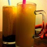 Gigantic drinks that's worth your money!