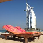 Beach@Madinat