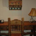 Cowboy Suite Desk