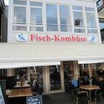 Fischkombüse Foto