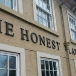 Foto di The Honest Lawyer Hotel