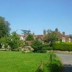 Village of Hambleden