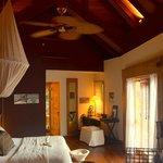 charme villa room