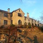 Villa Montez Front