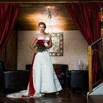 Weddings at PBK