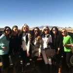 Best Ladies Winery Tour!