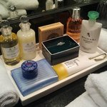 Parker Palm Springs - Bathroom Amenities