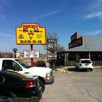 Riscky's Bar-B-Q (Fort Worth, TX)