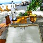 lunch bar