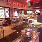 Edwood café Talence