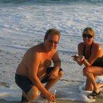 Bavaro Beach 2012