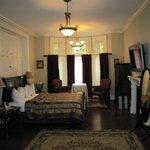 The Charles Jones Suite