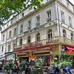 Hotel De L'Horloge, Avignon, France