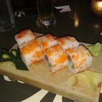 Foto The Sushi Bar