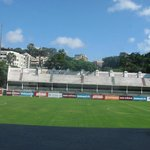 Estadio del Fuminense Fútbol Club