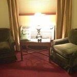 """Double """"Queen"""" Renovated Room"""
