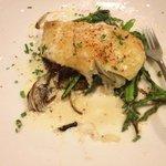 delicious halibut