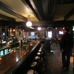Pub del hotel