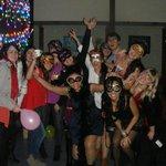 Hotel St George Tenants Fancy Dress Party