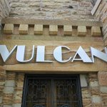 Old Entrance to Vulcan