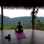 Yoga sala