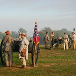 Living History Demonstrators