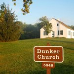 Dunker Church