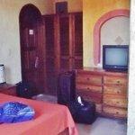 inside room #4