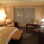 Ritz Carlton Toronto Room 1603