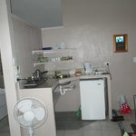 self contained kitchen