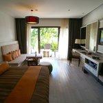 Room & Veranda