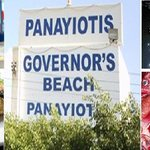 Panayiotis Governor's Beach Foto