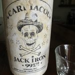 Jack Irons... beware!